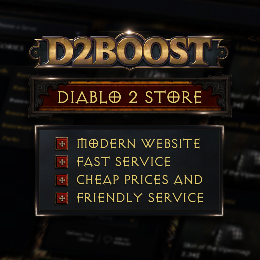 Home – D2 Boost